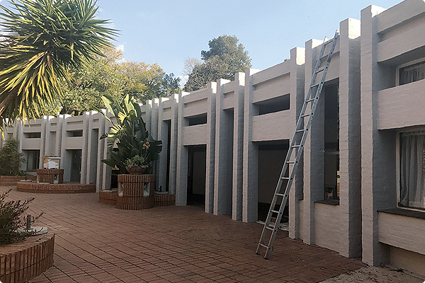 Painters Pretoria
