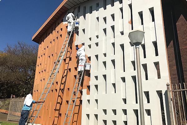 Painters in Pretoria